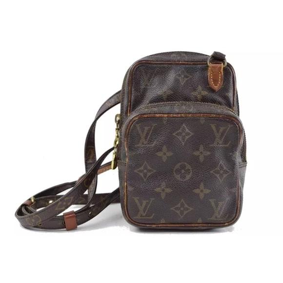 ef9f059f399b Louis Vuitton Handbags - Vintage Louis Vuitton amazon shoulder bag